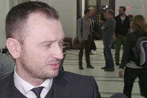 Czy będą postępowania karne wobec posłów? Zieliński, Ziobro i Nitras o kryzysie parlamentarnym