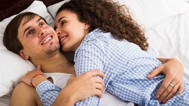 Udany seks to źródło radości i zdrowia