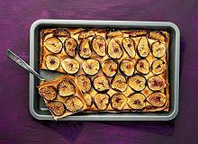 Ciasto filo z figami - ugotuj