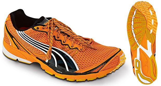 Startówki - buty do sportowego biegania, buty sportowe, bieganie, sport, Puma Complete SLX Fuujin J