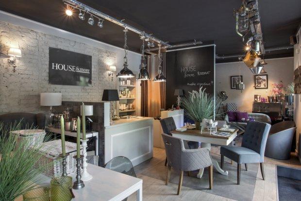 Nowy salon HOUSE&more w Warszawie