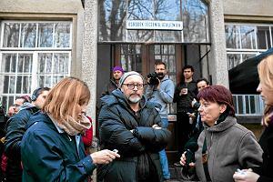 """Smarzowski o filmie """"Pod Mocnym Anio�em"""": To jest m�j najbardziej optymistyczny film"""