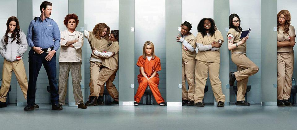 Premiera Orange Is The New Black Na Netfliksie W Pomarańczowym Im