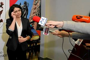 Minister cyfryzacji o danych PESEL: Nie było cyberataku ani wycieku
