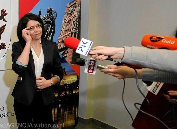 Anna Streżyńska, minister cyfryzacji, ujawniła oświadczenie majątkowe