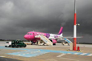 Duże zmiany w Wizz Air. Za bagaż podręczny trzeba będzie płacić?