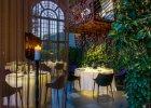 Strefa smaku: restauracja Belvedere