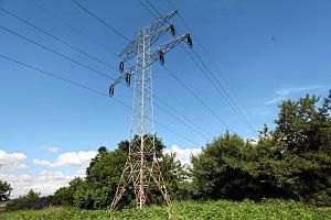Linia energetyczna z Mazur na Litw� prawie gotowa