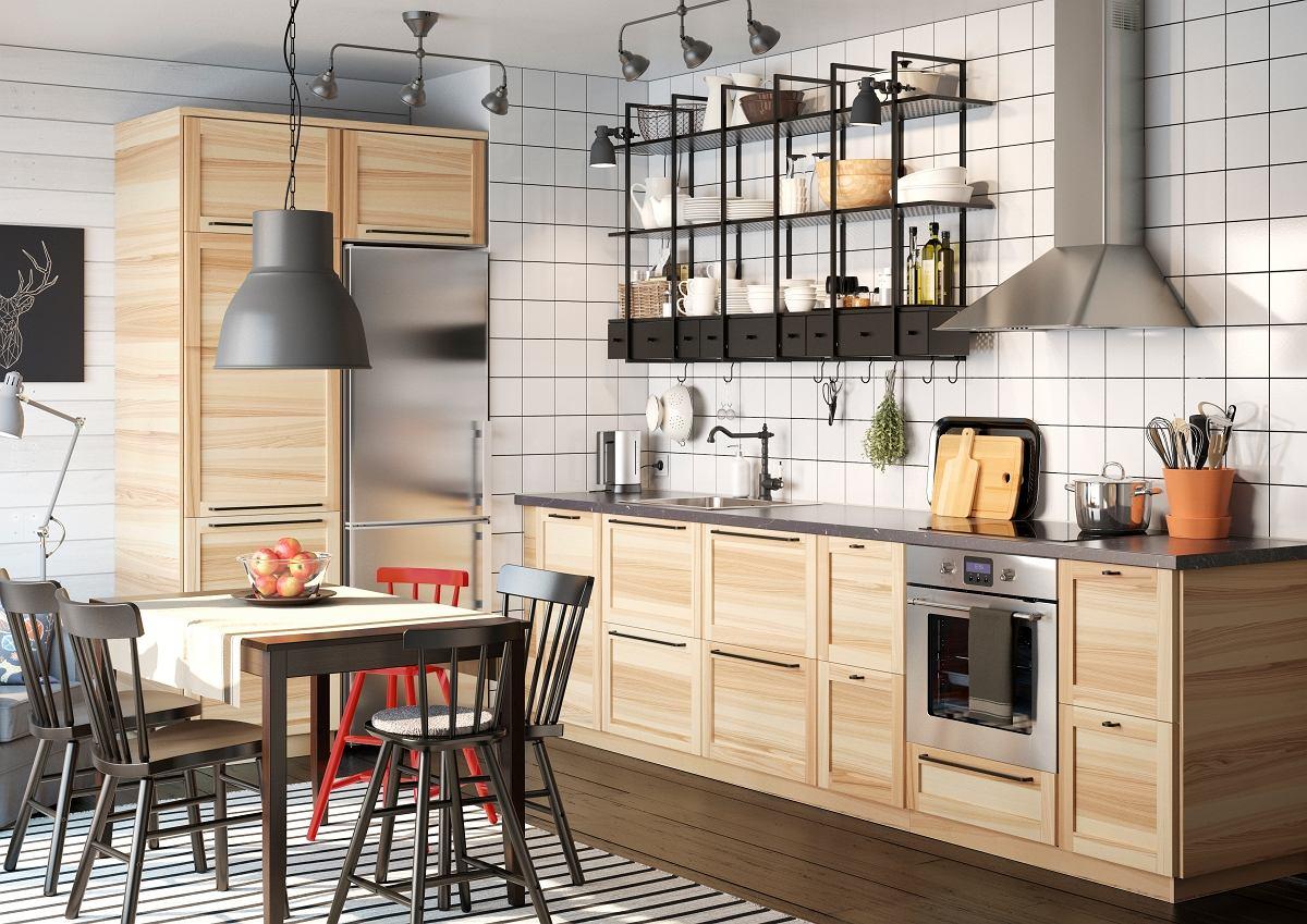 Landhausstil Modern Ikea