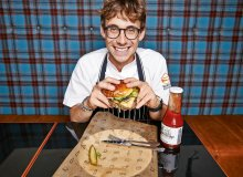 Burger idealny - ugotuj