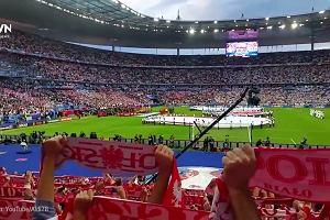 Euro 2016. Polscy kibice są niezastąpieni. Z takim dopingiem nasza drużyna z pewnością dojedzie do finału