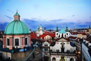 Praga: Atrakcje - co warto zobaczy� i zwiedzi�?
