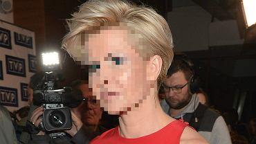 Joanna Racewicz to prawdziwy kameleon. Na każdej kolejnej imprezie dziennikarka wygląda inaczej niż wcześniej. Nowym wyglądem pochwaliła się także na prezentacji wiosennej ramówki TVP, która odbyła się w poniedziałek. Zobaczcie, jak wygląda teraz!