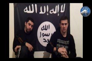 """Terrory�ci gro��: """"Mamy prezent na igrzyska w Soczi"""". USA szykuj� plan ewakuacji"""