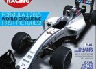 F1. Williams jako pierwszy prezentuje nowy bolid, a Force India nowe malowanie