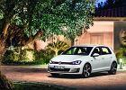 Volkswagen Golf GTI w ca�ej okaza�o�ci | Galeria