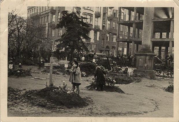 Unikalne zdjęcia Warszawy nadesłane przez Żydów z całego świata