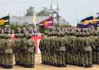 Tokio przyznaje sobie prawo do posiadania normalnej armii