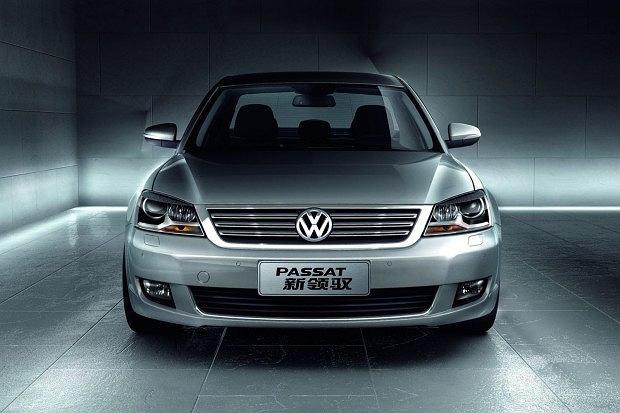 Volkswagen wzywa do serwis�w prawie 400 tys. aut