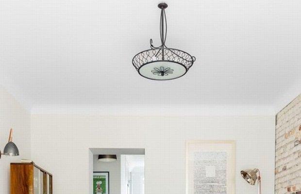 Lampy Sufitowe Nad Stół Wnętrzaaranżacje Wnętrz Inspiracje