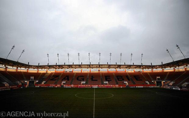 Wojewoda dolno�l�ski zamkn�� stadion Zag��bia Lubin na mecz z Jagielloni�