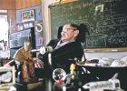 Stephen Hawking: Kr�tka historia geniuszu