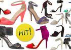 Trend alarm: buty z paskiem wokół kostki