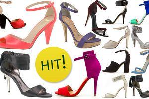 Trend alarm: buty z paskiem wok� kostki