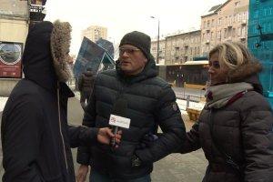 """Dom uchodźcy na Targówku? Pytamy w innych dzielnicach: """"Nie chcę uchodźców. Nie myją się, to diabły i inne Mahomety"""""""