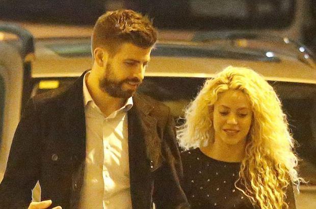 Shakira w końcu zdradziła, jak zaczął się jej romans z piłkarzem Gerardem Pique'em.