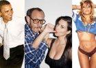 """Richardson fotografowa� s�awy: od Obamy po Beyonce. Teraz modelki oskar�aj� go o molestowanie, a """"Vogue"""" zwalnia"""