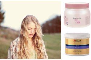 Domowe maseczki na włosy - dowiedz się jak je zrobić