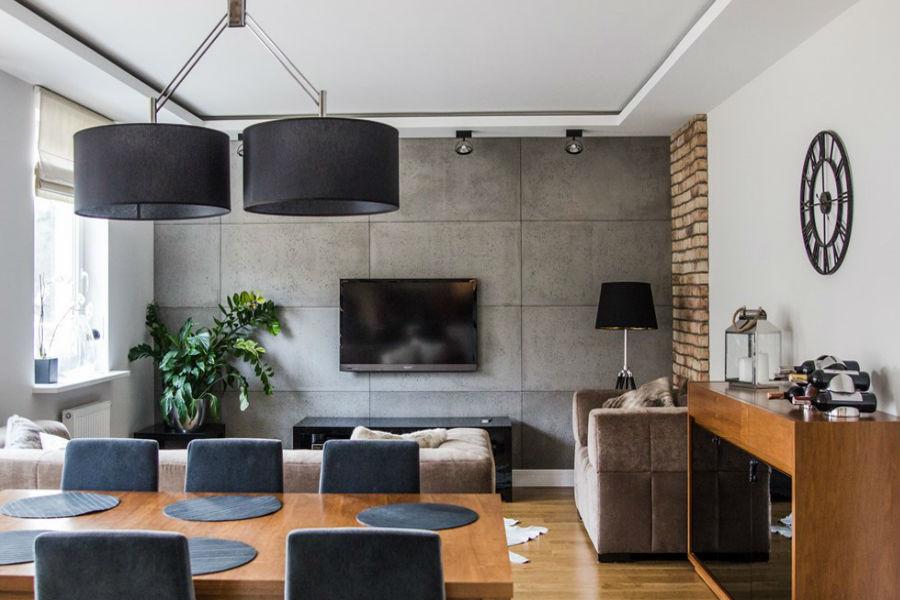 lampa do sypialni salonu i domowego biura