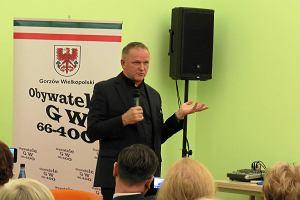 Ks. Wojciech Lemański w Gorzowie: Uwierzcie, że macie w tym Kościele głos