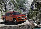 Volkswagen Amarok Canyon od 125 201 zł