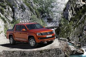 Volkswagen Amarok Canyon od 125 201 z�