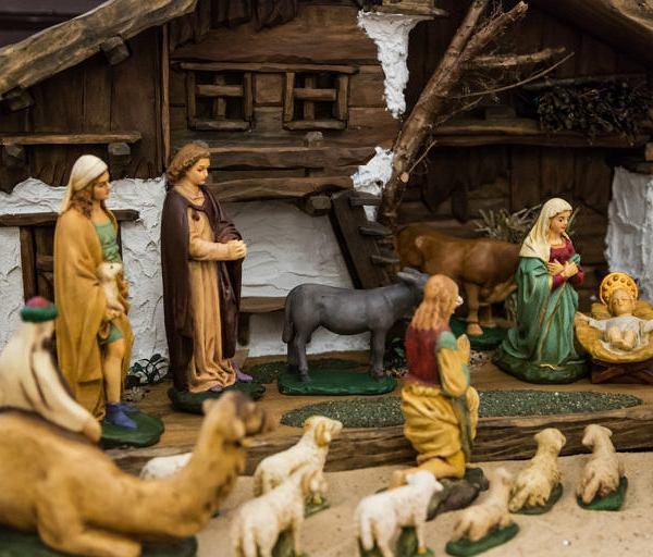Pod betlejemską gwiazdą. Boże Narodzenie bez granic