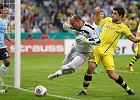 Puchar Niemiec. Borussia wymęczyła awans