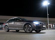 Audi wstrzyma sprzedaż modeli z silnikami benzynowymi