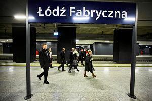 Łódzkie metro za cztery lata! Umowa na tunel średnicowy podpisana