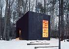 Kochasz książki? Oto budynek, który możesz postawić na małej działce i cieszyć się prywatną biblioteką!