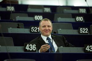 Limuzyna Jacka Kurskiego wymusiła pierwszeństwo pod Opolem. Prezes TVP zdrowy, sprawa trafi do sądu