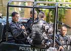 Brazylia: 17 więźniów zginęło w walkach gangów w dwóch więzieniach