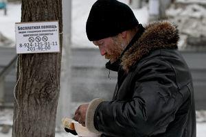 Rosyjski przemysł w recesji. A dochody Rosjan kurczą się czwarty rok z rzędu