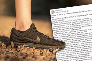 """Z sieci: """"Zbierają na rehabilitację dzieci, a mąż w Nike'ach chodzi"""". Matka niepełnosprawnej trójki odpowiada"""