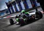 Bart�omiej Mirecki debiutuje w serialu Formula Renault 2.0 NEC