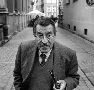 Nie żyje Günter Grass
