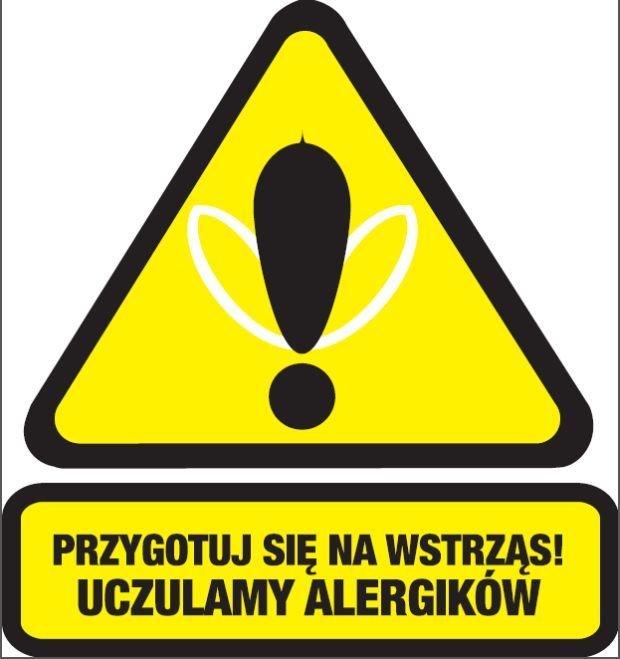 Tydzień Alergii dla mieszkańców Warszawy (13-16 kwietnia)