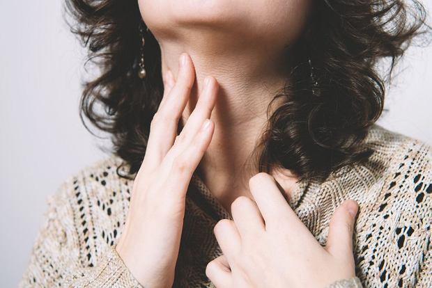 Zapalenie tchawicy - przyczyny, objawy i leczenie