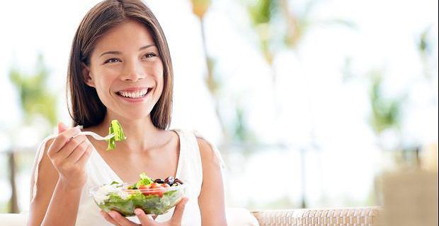 Dieta na jesień - co jeść, żeby nie przytyć?